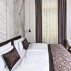 Отель Golden Crown 4* Стандартный номер с двуспальной кроватью фото 10