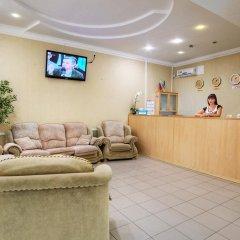 Гостиница Континент Анапа интерьер отеля фото 3