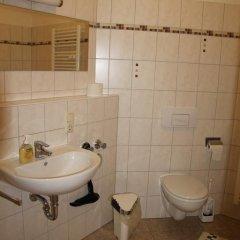 Отель Dresden City Centre Германия, Дрезден - отзывы, цены и фото номеров - забронировать отель Dresden City Centre онлайн ванная фото 2