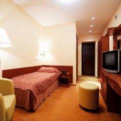 Гостиница Мармара 3* Стандартный номер с различными типами кроватей фото 14