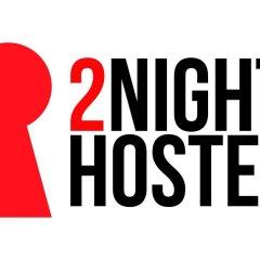 2night Hostel Стандартный номер с различными типами кроватей