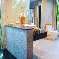 Отель Baan Bua Nai Harn 3 bedrooms Villa спа