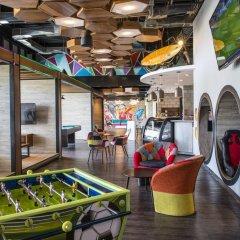 Отель Grand Velas Los Cabos Luxury All Inclusive детские мероприятия