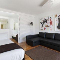 Апартаменты Hello Lisbon Bairro Alto Apartments комната для гостей фото 5