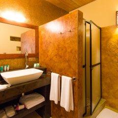 Galavilla Boutique Hotel & Spa 3* Улучшенный номер с различными типами кроватей фото 12