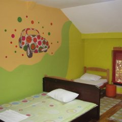 Star Hostel Belgrade Стандартный номер с различными типами кроватей
