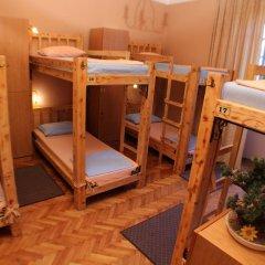 Hostel and Apartments Skadarlija Sunrise спа