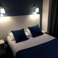 Отель Au Patio Morand Франция, Лион - отзывы, цены и фото номеров - забронировать отель Au Patio Morand онлайн комната для гостей фото 2