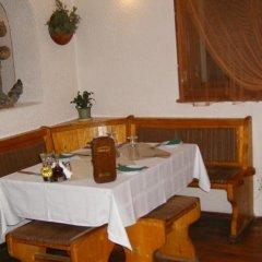 Отель Guest House Riben Dar Болгария, Смолян - отзывы, цены и фото номеров - забронировать отель Guest House Riben Dar онлайн питание фото 2