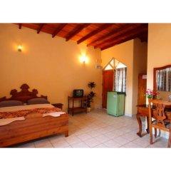 Отель Paradise Holiday Village комната для гостей фото 3