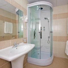 Hotel Kotva 4* Стандартный номер с различными типами кроватей фото 8