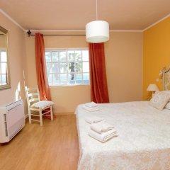 Отель L´Auberge Casa Do Monte комната для гостей фото 5