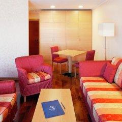 Отель Excel Milano 3 4* Представительский номер фото 2