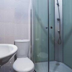 Гостиница Роза Хутор 2* Номер категории Эконом с различными типами кроватей фото 4