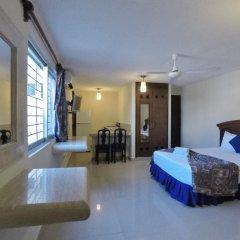 Hotel El Campanario Studios & Suites 2* Стандартный номер с разными типами кроватей фото 5