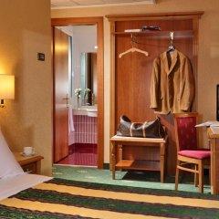 Отель Colonna Hotel Италия, Фраскати - отзывы, цены и фото номеров - забронировать отель Colonna Hotel онлайн комната для гостей фото 4