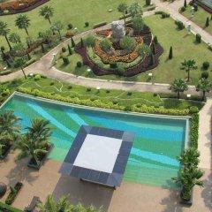 Отель Casalunar Paradiso Condo By Kt Таиланд, Чонбури - отзывы, цены и фото номеров - забронировать отель Casalunar Paradiso Condo By Kt онлайн фото 2