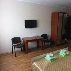 Мини-Отель Никольская Стандартный номер с двуспальной кроватью фото 2