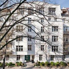Hotel-Pension Kleist Берлин фото 2