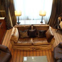 Отель The Colonnade 4* Люкс с различными типами кроватей фото 4