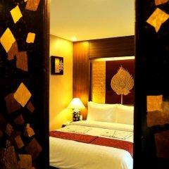 Отель Mariya Boutique Residence 3* Улучшенный номер фото 23