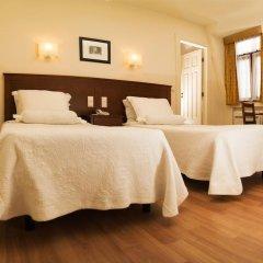 Отель Aliados 3* Номер категории Эконом с двуспальной кроватью фото 26