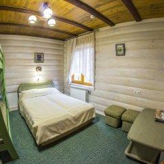 Hotel Complex Korona Стандартный номер с различными типами кроватей