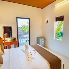 Отель Luna Villa Homestay 3* Стандартный номер с двуспальной кроватью фото 10
