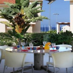 Отель Greek Paradise бассейн