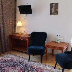 Отель Amadeus Pension 3* Стандартный номер с двуспальной кроватью