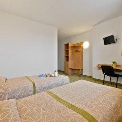 Green Vilnius Hotel комната для гостей фото 4
