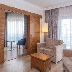Lalila Blue Hotel By Blue Bay Platinum 3* Люкс фото 3