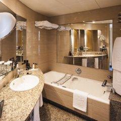 Отель Fairmont Rey Juan Carlos I 5* Стандартный номер с различными типами кроватей фото 8
