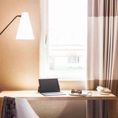 Отель ibis Manchester Centre 96 Portland Street (new ibis rooms) Великобритания, Манчестер - отзывы, цены и фото номеров - забронировать отель ibis Manchester Centre 96 Portland Street (new ibis rooms) онлайн удобства в номере фото 2