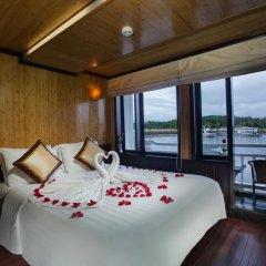 Отель Syrena Cruises 4* Номер Делюкс с различными типами кроватей фото 11