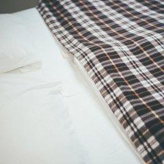 Хостел Крыша Кровать в мужском общем номере двухъярусные кровати фото 5