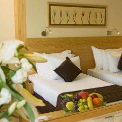The President Hotel 4* Президентский люкс с различными типами кроватей фото 5