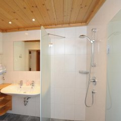 Отель Appartement Auernigg ванная