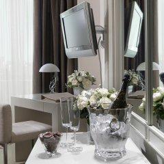 NJV Athens Plaza Hotel 5* Номер Делюкс с различными типами кроватей фото 3