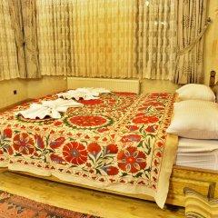 Ürgüp Inn Cave Hotel 2* Люкс повышенной комфортности с различными типами кроватей фото 6