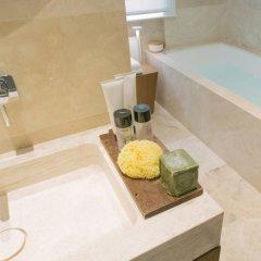 Отель Golden Crown 4* Номер Делюкс с различными типами кроватей фото 7