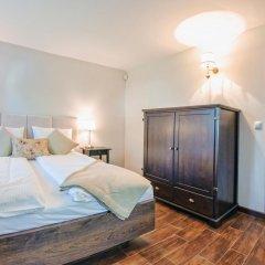 Отель Apartamenty Sun&Snow Debowa Сопот комната для гостей фото 2