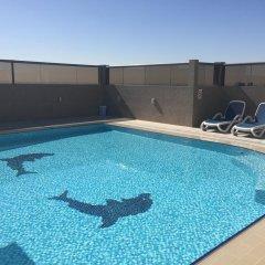Отель Espace Holiday Homes Elite бассейн фото 2