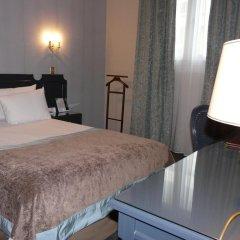 Отель Best Western Hôtel Victor Hugo 4* Стандартный номер с различными типами кроватей фото 4