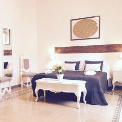 Отель Sopracentro B&B Италия, Палермо - отзывы, цены и фото номеров - забронировать отель Sopracentro B&B онлайн комната для гостей фото 4