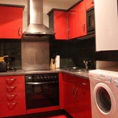 Апартаменты CheckVienna – Apartment Albrechtsbergergasse Апартаменты с различными типами кроватей фото 3