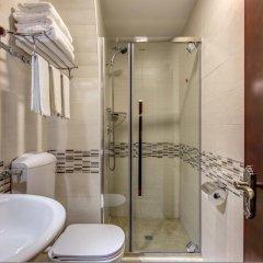 Отель B&B Leoni Di Giada 3* Стандартный номер с двуспальной кроватью фото 14