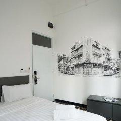 Отель Cacha bed Стандартный номер с различными типами кроватей фото 2