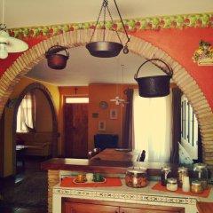 Отель Bed and Breakfast Aelita Чивитанова-Марке гостиничный бар