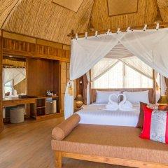 Отель Aonang Fiore Resort 4* Номер Делюкс с различными типами кроватей